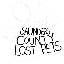 Saunders County Lost Pets